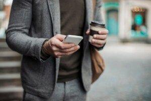 BlackBerry to unveil DTEK70 in February [Image: Geber86 via iStock]