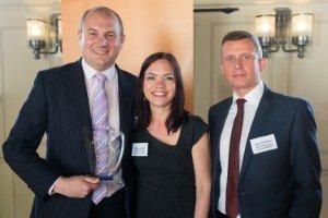 Arrow win ITSPA Best ITSP Reseller Award