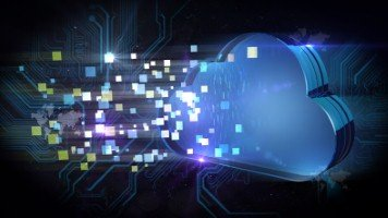Global cloud revenue 'to reach $554 billion by 2021' [Image: Just_Super via iStock]