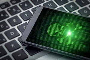 A new form of Android malware can cause physical damage to smartphones [Image: Ali Kerem Yücel via iStock]