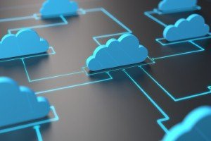 The cloud is expected to see a number of developments in 2018 [Image: D3Damon via iStock]