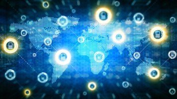 Most businesses are unaware of data protection laws, according to a new survey [Image: Vertigo3d via iStock]