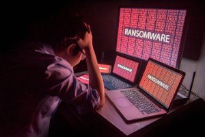 Ransomware remains a top cyber security threat [Image: Zephyr18 via iStock]