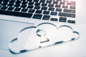 Businesses find protecting cloud data difficult [Image: Warchi via iStock]