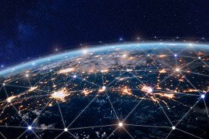Breakthrough allows for secure data transfer between cities [Image: NicoElNino via iStock]