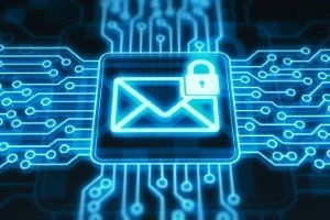 Email is 'the biggest threat vector facing businesses' [Image: D3Damon via iStock]