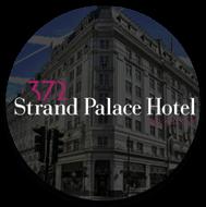 Strand Palace Hotel Scala