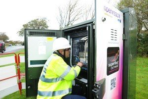 The move to full fibre - when will the UK abandon copper networks?