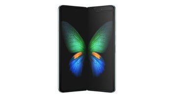 Samsung Galaxy Fold first looks - impressive, but quality questions remain