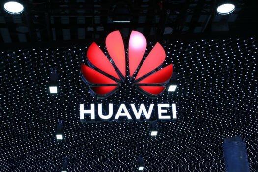 Image credit: Huawei