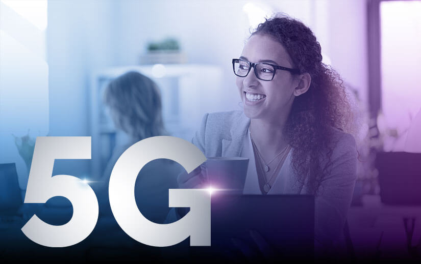 5G way to transform businesses