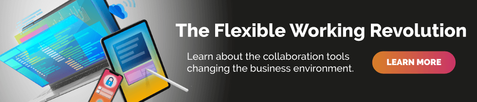 Flexible Working Revolution