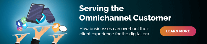 Serving the Omnichannel Banner