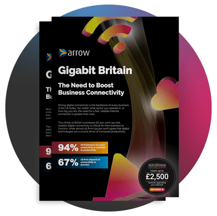 gigabit internet speed white paper