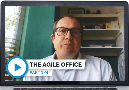 The Agile Office charity webinar 1