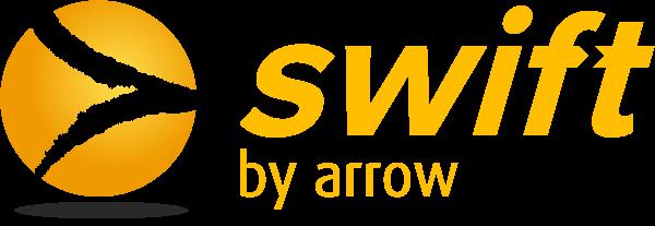 swift cloud phone logo