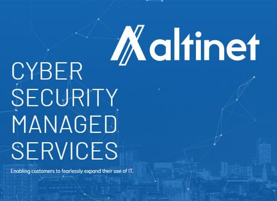 Altinet acquired by Arrow
