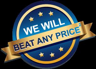We will beat any price stamp