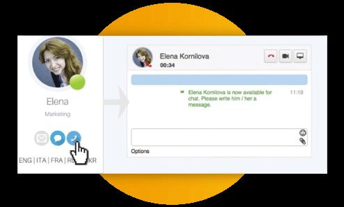 web chat webrtc kite swift contact centre
